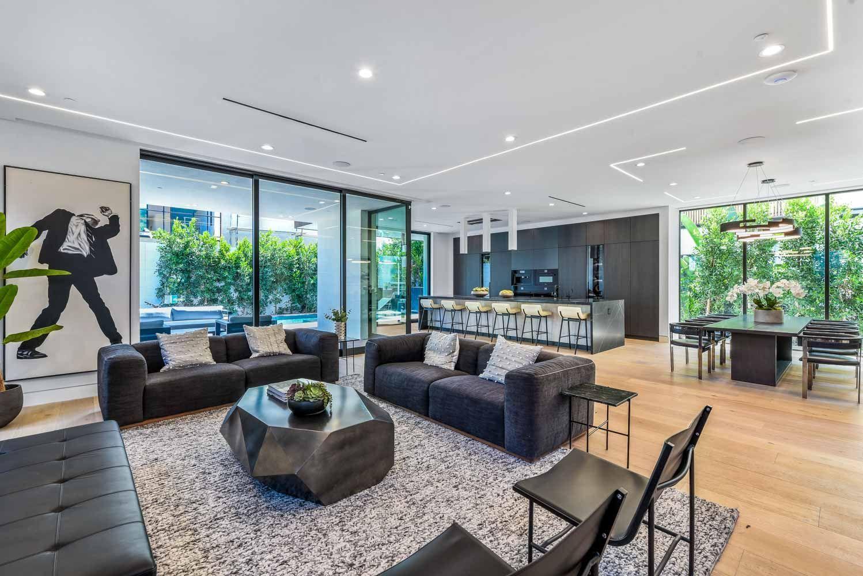 Irvine real estate Company